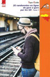 Topo-guide GR de gare en gare