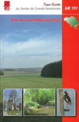 Topo-guide GR 151