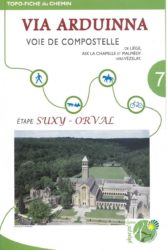 Topo-guide Via arduinna n°7