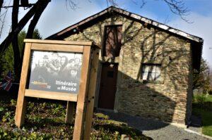 Musée de la mémoire