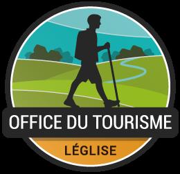 Office du Tourisme de Léglise