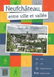 Livre Neufchateau entre ville et villages