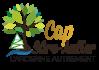 Logo CAP - Cap Sûre-Anlier