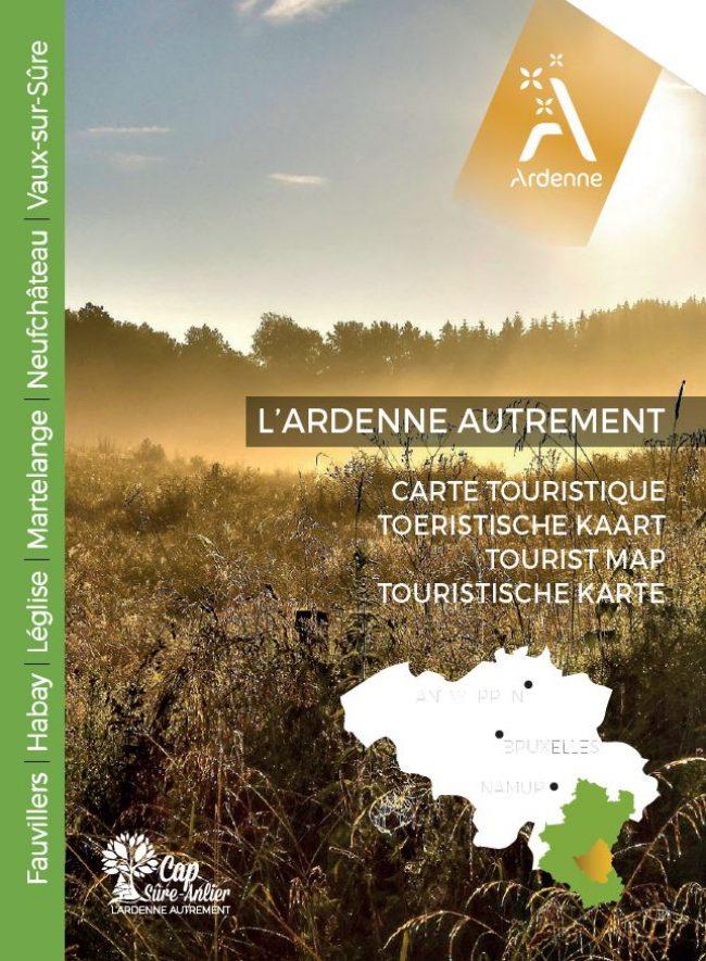 capsureanlier carte touristique