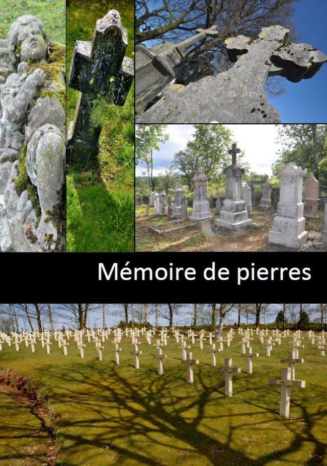 Mémoire de pierres